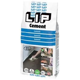 LIP Cement, grå 5kg