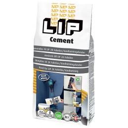 LIP Cement, hvid 5kg