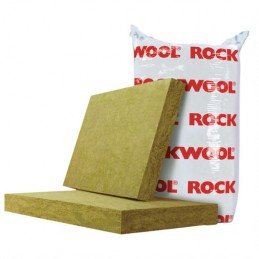 195 mm Rockwool A-Batts