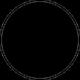 Ø stokke 55 mm 300 cm