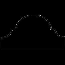 Almueliste 11x21 mm
