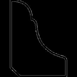 Almueliste 15x21 mm