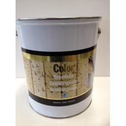 Color grundingsolie 5 L