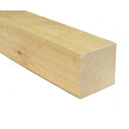 tømmer C18 100 x 100mm