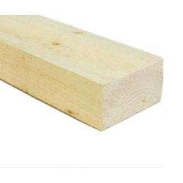 tømmer C18 75 x 150mm